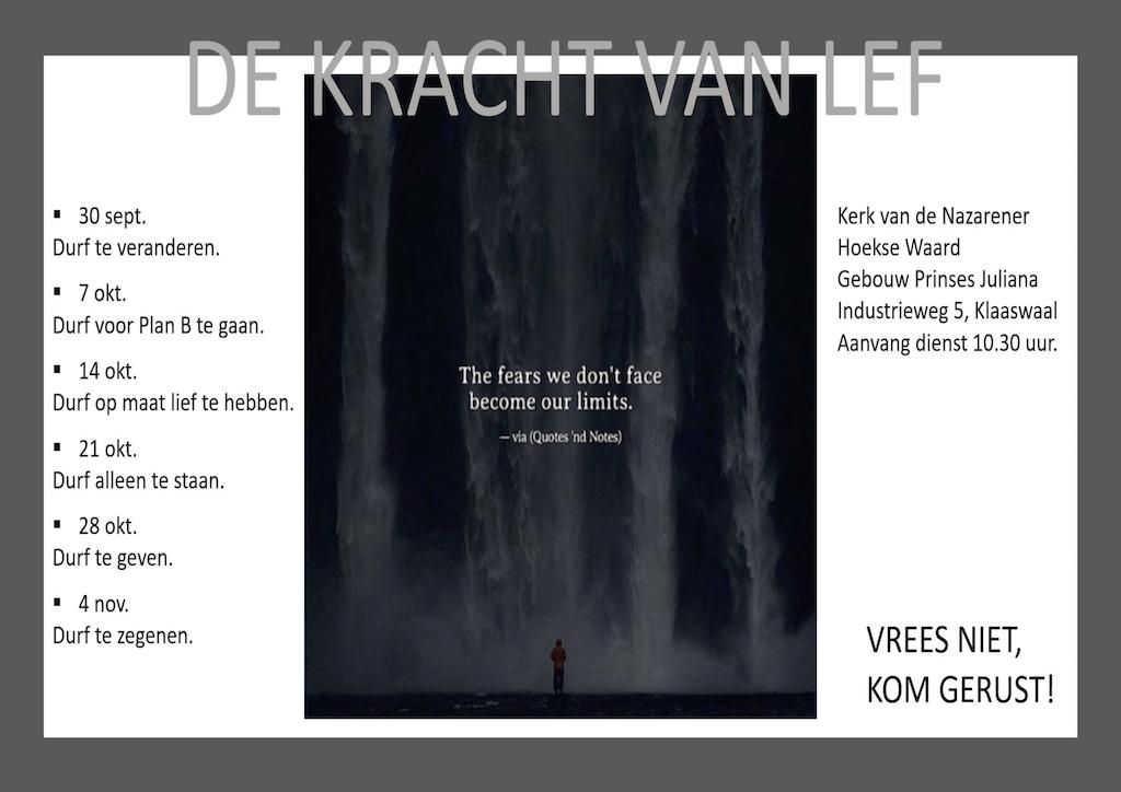 flyer themaserie de kracht van lef 2